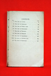 BOOK NO: 1194 (Book numbers refer to library boxes searchable via ledger. Please contact the librarian if you have an interest in a specific title).