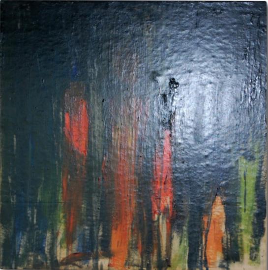 Bernhard Gaul 'Poussin Study 3' (2014)