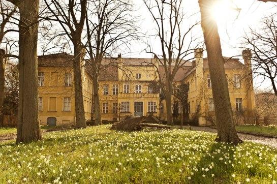 Schloss Wartin, Brandenburg DE