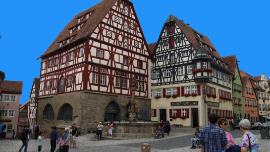 03 ROTHENBURG TOWN